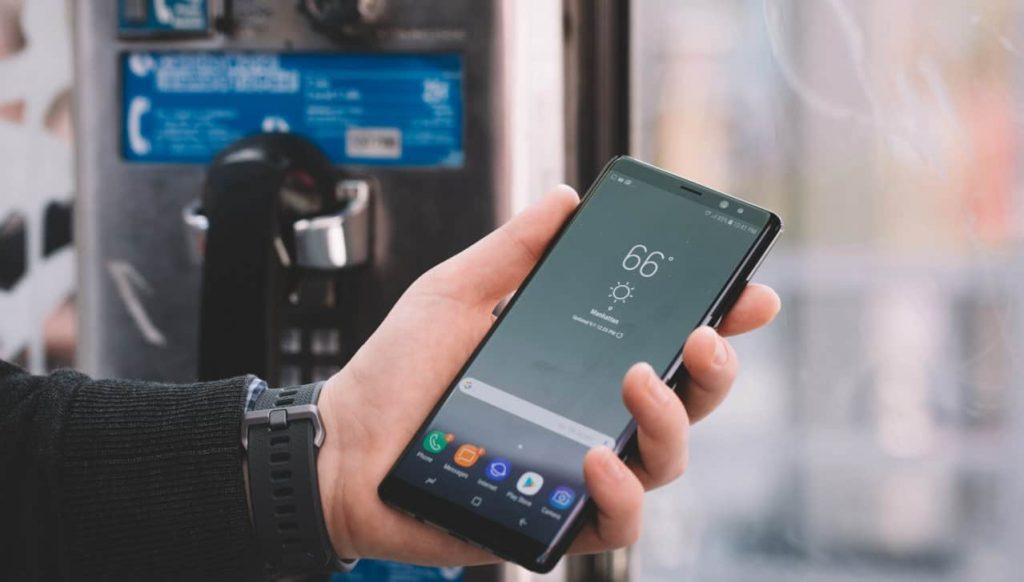 Top 5 Best Smartphones of 2017 [Basically the High-end Ones] - 9