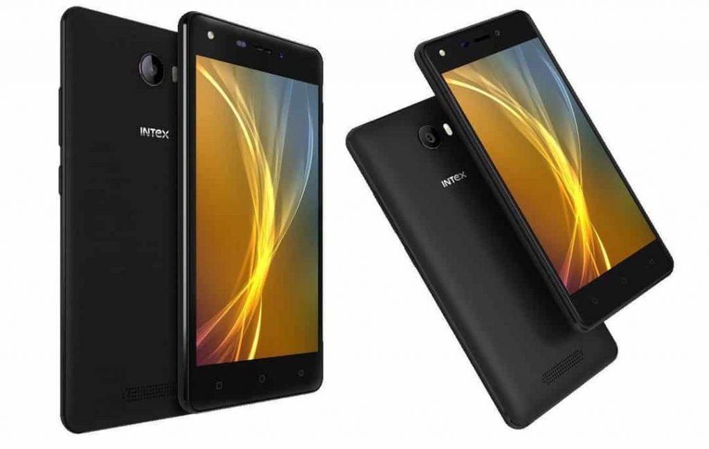 Intex Elyt E6 launched in India at Rs. 6,999