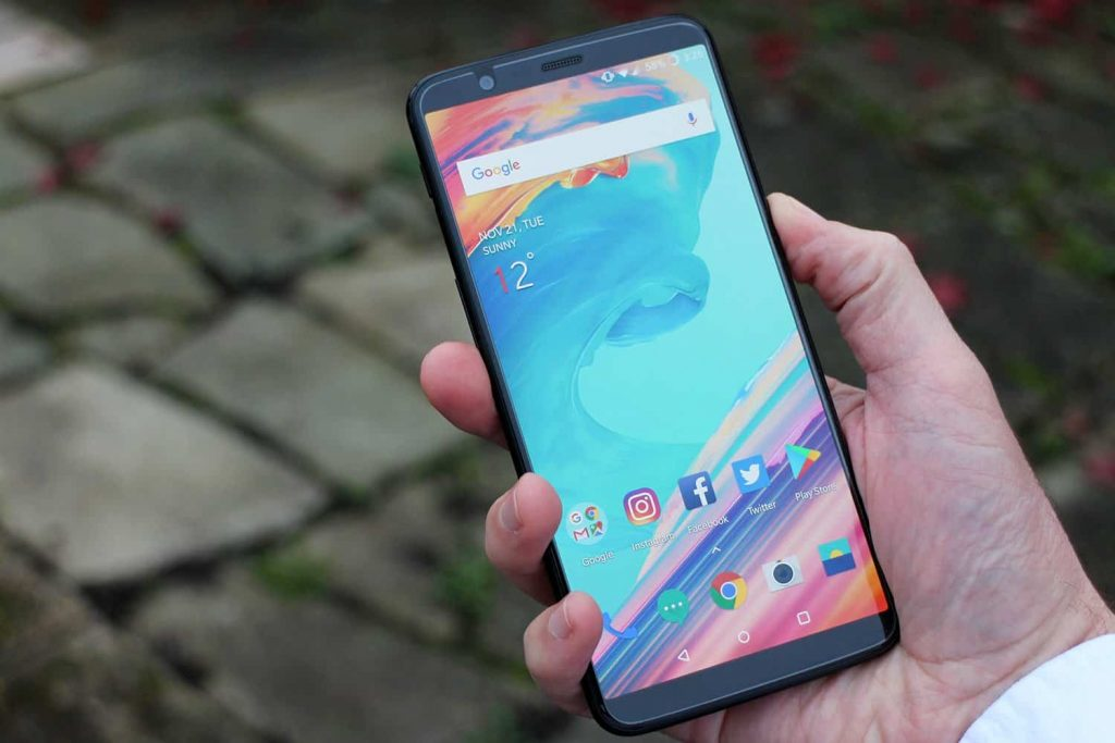 Top 5 Best Smartphones of 2017 [Basically the High-end Ones] - 10