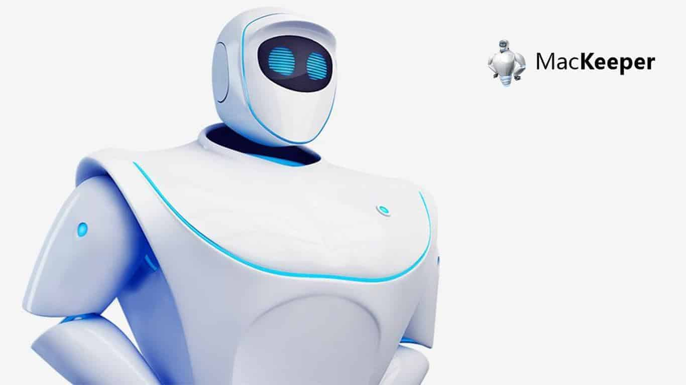 MacKeeper Review - Packed with Camera Protection and Much More