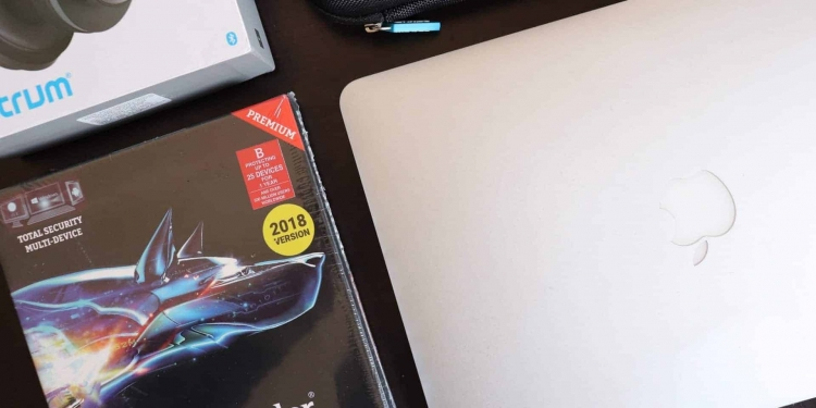 Bitdefender Family Pack 2018 Review - An All-in-One Security Solution for your devices - 1