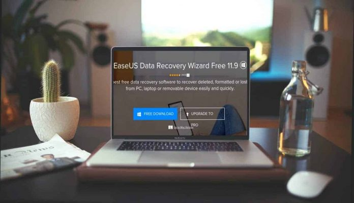 EaseUS Data recovery Wizard: One Tool to Recover All Your Files! - 7