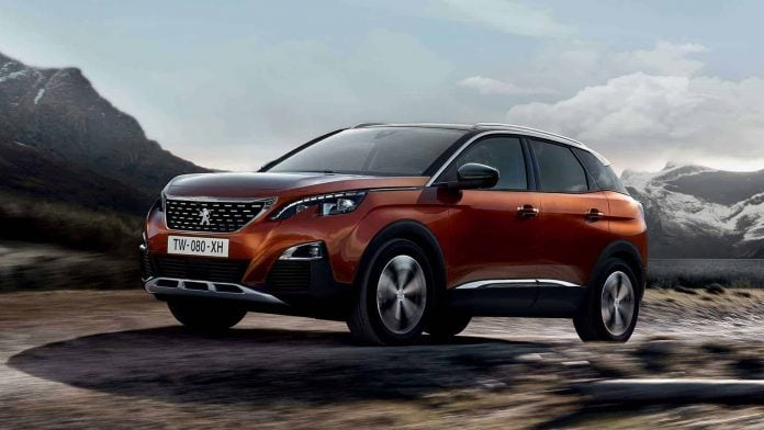 Here is the Technology Behind the Award-Winning Peugeot 3008 SUV - 4