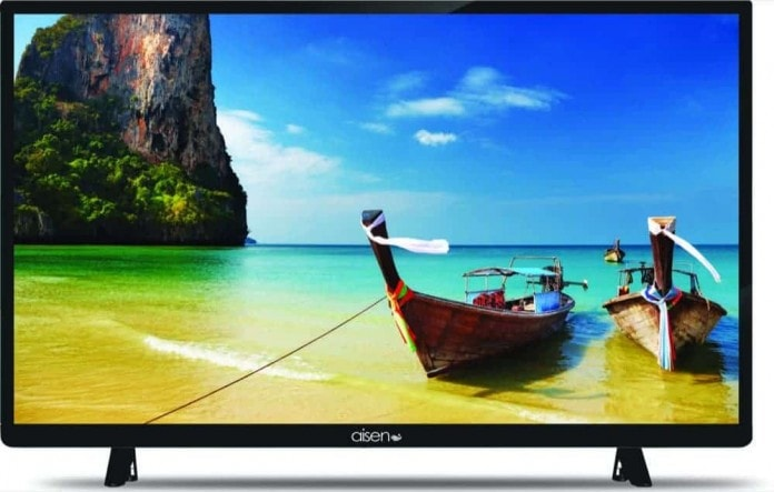 Aisen announced 'A40HDS950' Full HD LED smart TV at Rs 25,990 in India - 2