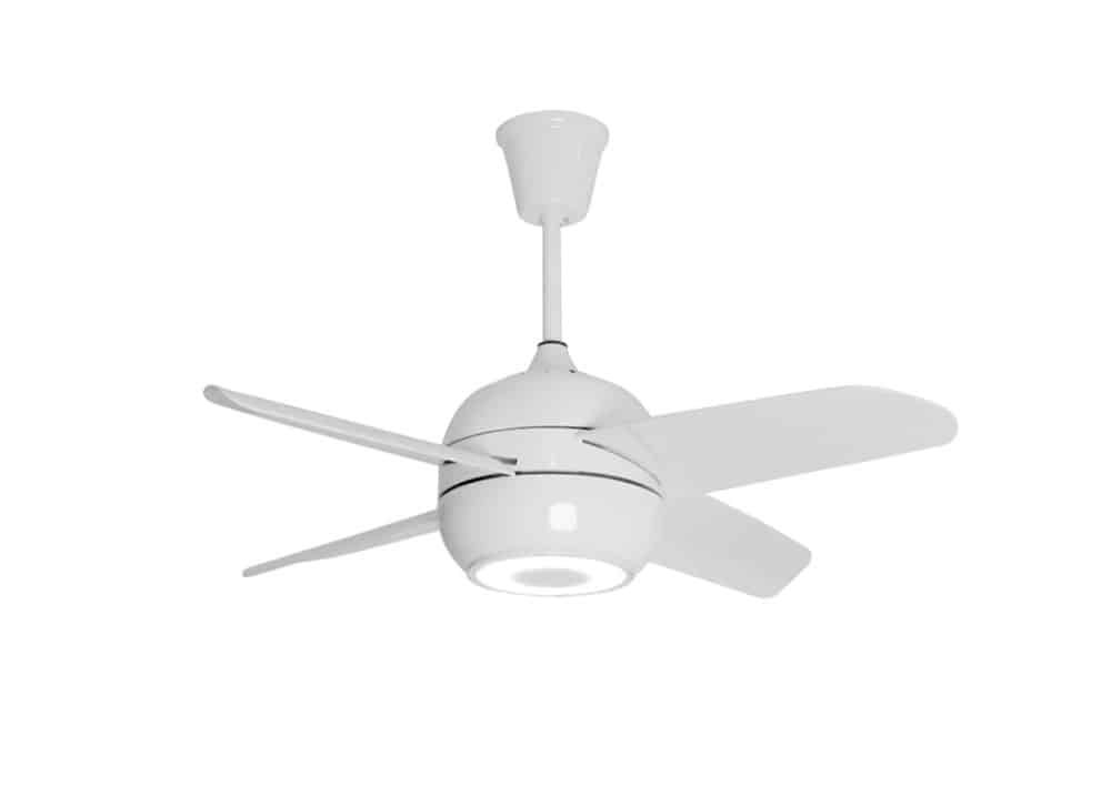 Fanzart introduced a new lineup of designer fans which come with Bluetooth speaker & LED light - 1