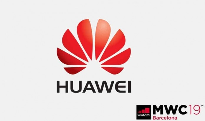 Everything Huawei Launched At MWC 2019 - 5