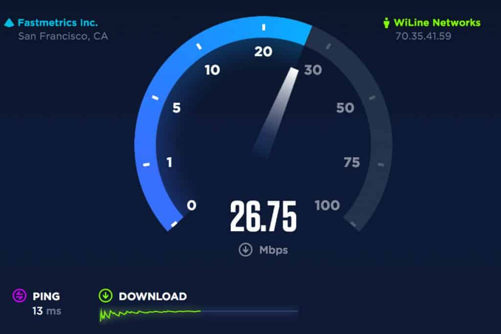 How to check your Internet Speed accurately? - 3