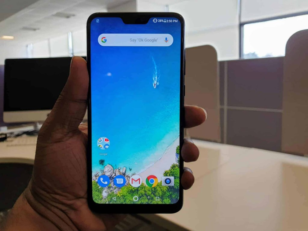 Missed the Realme 3 Pro Sale? Here are the Best Alternatives! - 5