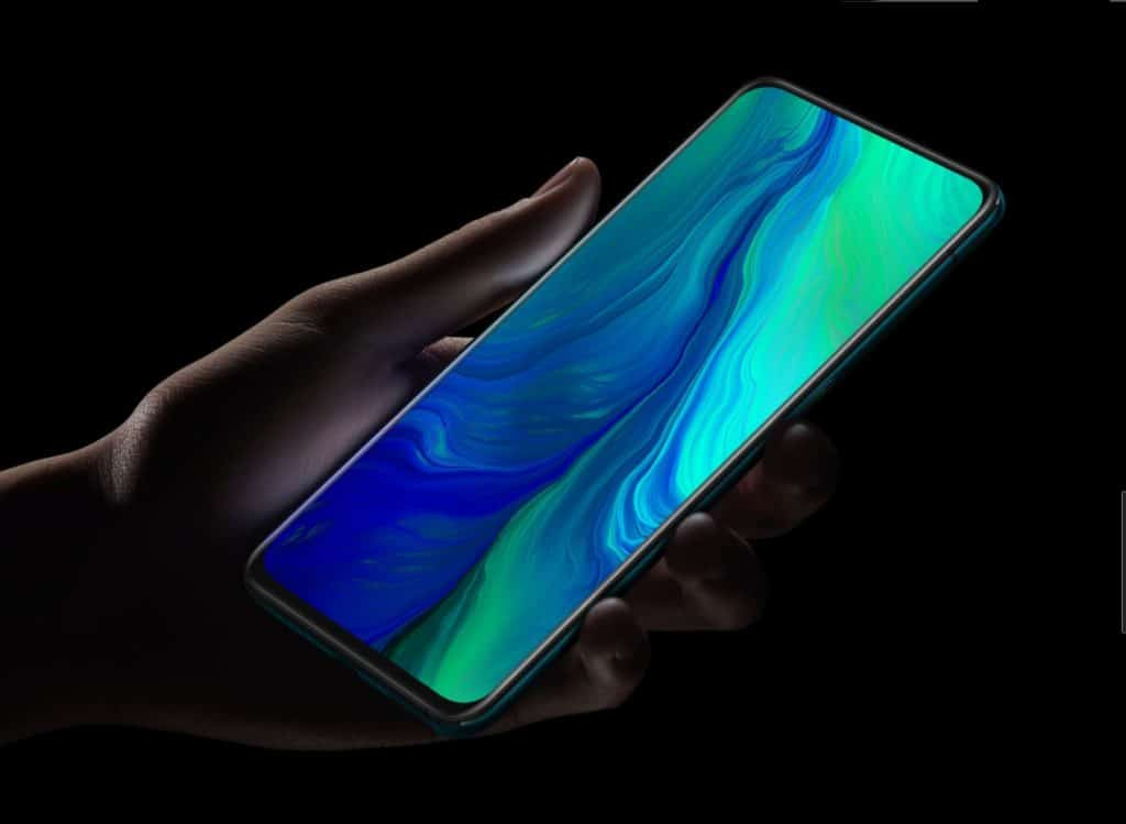 Oppo Reno & Reno 10x Zoom Launched In India - 1