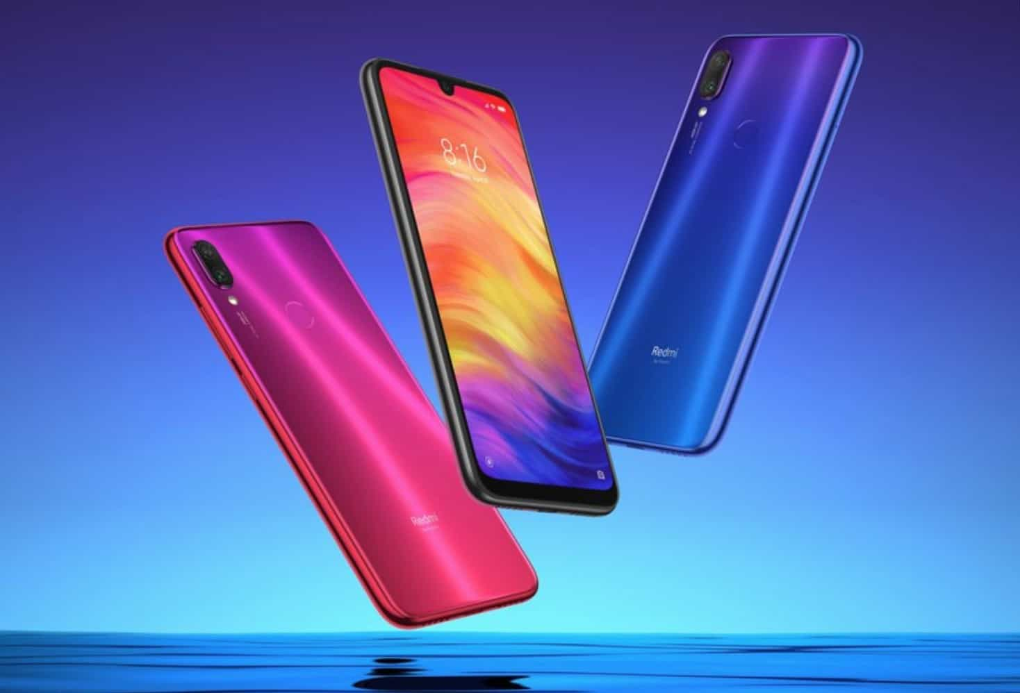 Redmi Note 7 Pro Alternatives - 5 Smartphones You Can Buy Instead! - 2