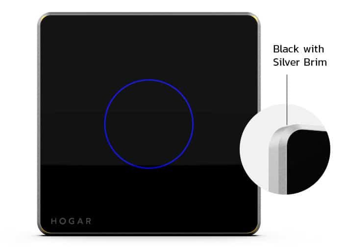 Hogar Launches Smart Touch Panels and Video Door Bell in India - 2