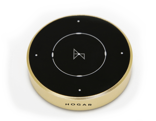 Hogar Launches Smart Touch Panels and Video Door Bell in India - 4