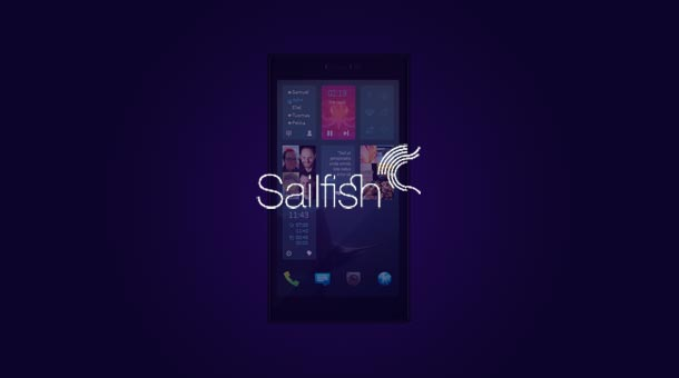 Sailfish OS, A Smartphone Optimized OS Full Specifications