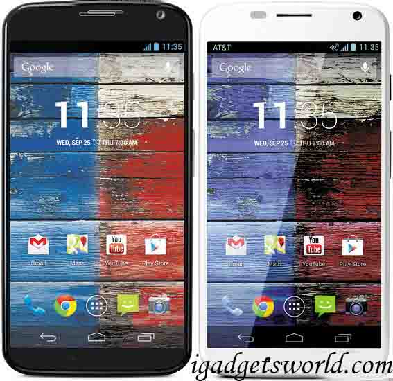Why Moto X can be preferred over Apple Iphone - 2