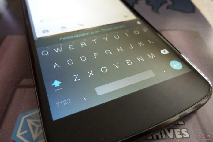 Loved the Android L keyboard? You can get it right now - 2