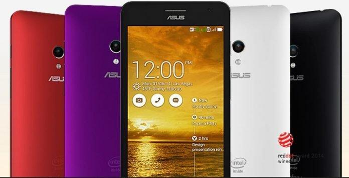 ASUS Zenfone 5 Review and Specifications -Beautifully Crafted, Just for You - 2