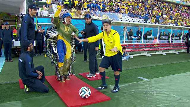 This is how Neuroscience made the opening ceremony of World Cup so amazing - 2