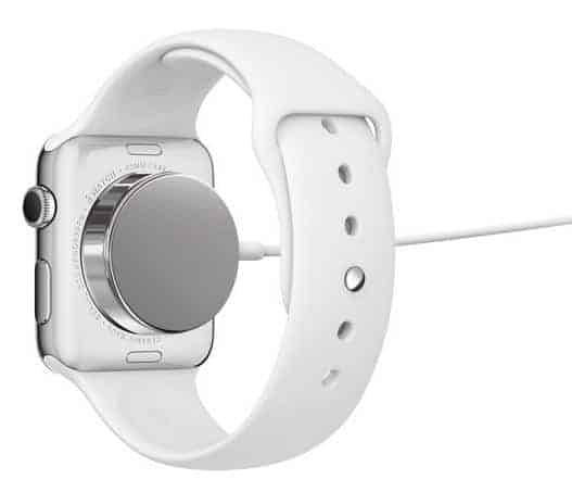 apple inductive charging