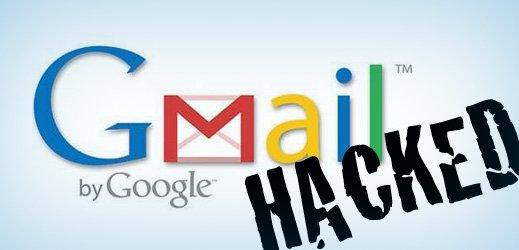 gmailHAcked AND LIST OF EMAILS