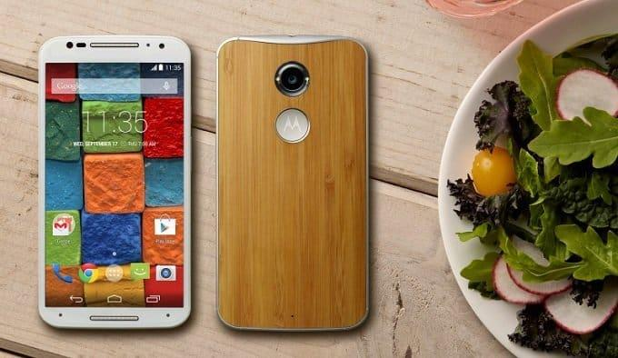 moto x 2nd gen india