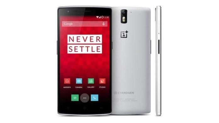OnePlus One: 5 best reasons to choose OnePlus One + special 7 OnePlus One invites giveaway [ENDED] - 2