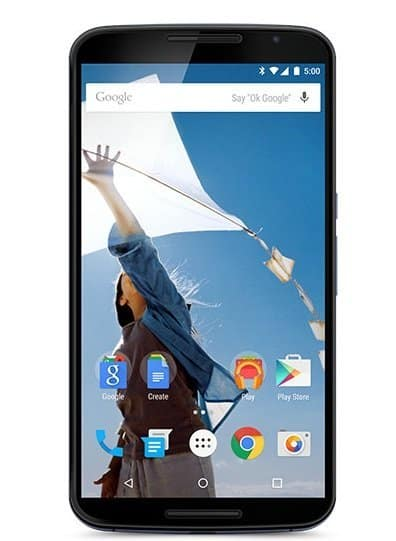 Nexus 6_Best reasons to choose nexus 6_2