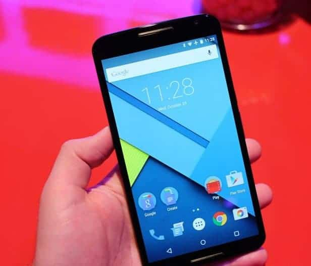 Nexus 6_Best reasons to choose nexus 6_4