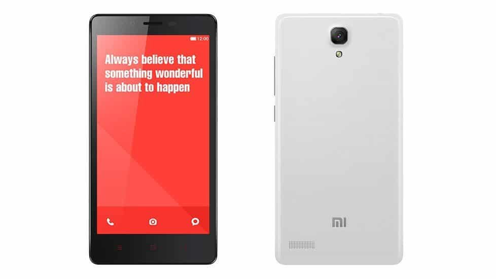 best things about redmi note_1