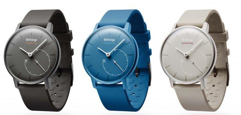 WITHINGS ACTIVITÉ POP: