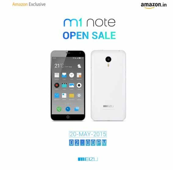 meizu-m1-note-amazon-india