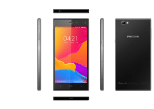PHICOMM Passion 660, a new flagship entered in India - specs, price & details - 3