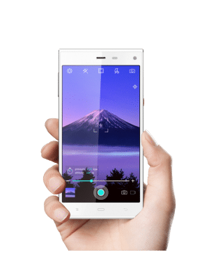 PHICOMM Passion 660, a new flagship entered in India - specs, price & details - 2