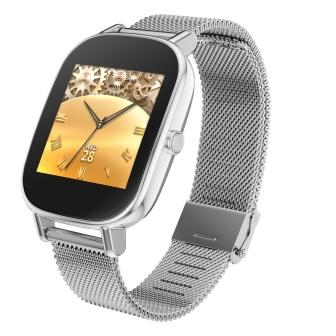 Asus announced ZenWatch 2 in partnership with Google - 3