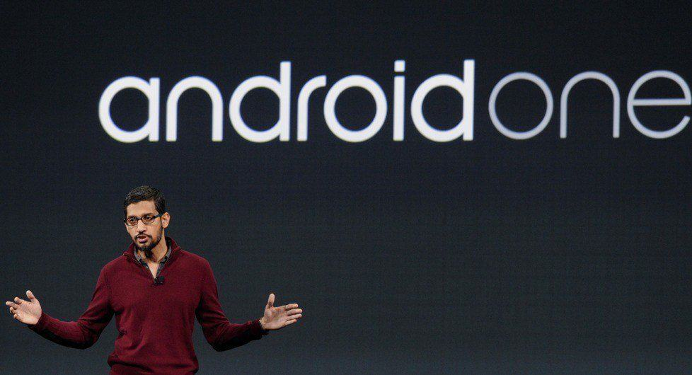 Android One, now in Turkey!