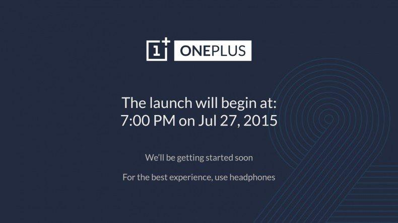 OnePlue-Two-Launch-event-july 27-7pm