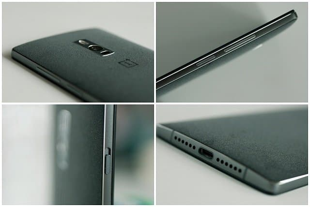 oneplus 2-hands-on-black-rear-side-camera-side-view-usb-c-power-on