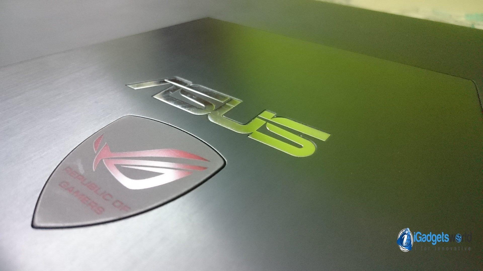 Asus ROG G751J Review: A Slightly Overpriced Ultra High-End Gaming Laptop - 12