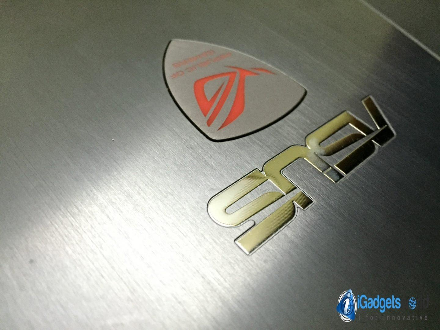 Asus ROG G751J Review: A Slightly Overpriced Ultra High-End Gaming Laptop - 10