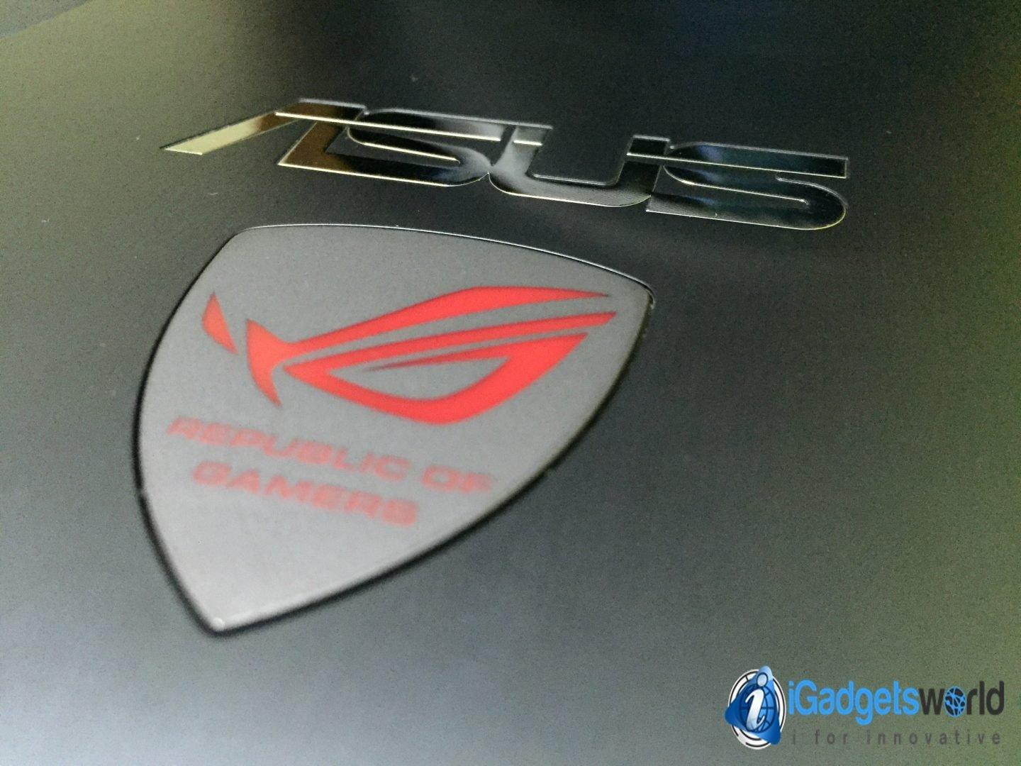 Asus ROG G751J Review: A Slightly Overpriced Ultra High-End Gaming Laptop - 8