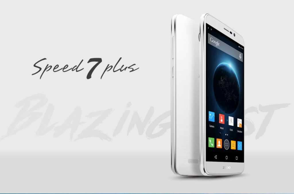 Zopo Speed 7 Plus - Specifications - deal-alert