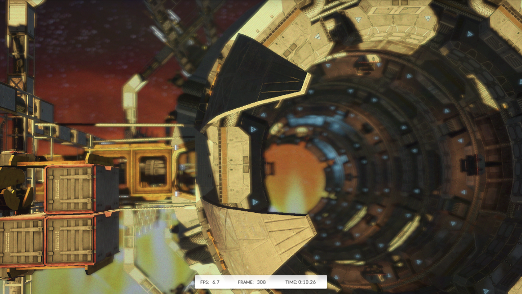 OnePlus 2 GPU Test- Gaming Performance- 3DMark