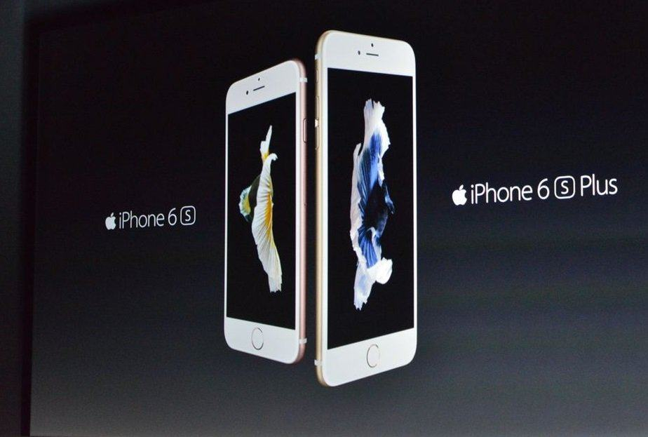 iPhone 6S & iPhone 6S Plus announced- Apple-Event-2015-new
