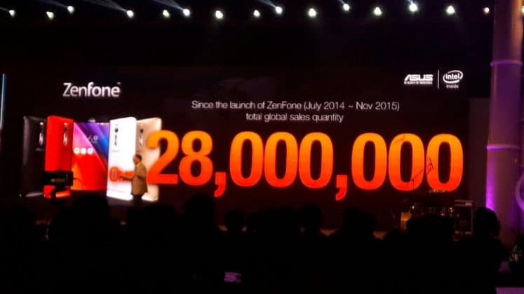 Asus ZenFone Zoom unveiled: This is the World's thinnest 3X Optical-Zoom smartphone - 2