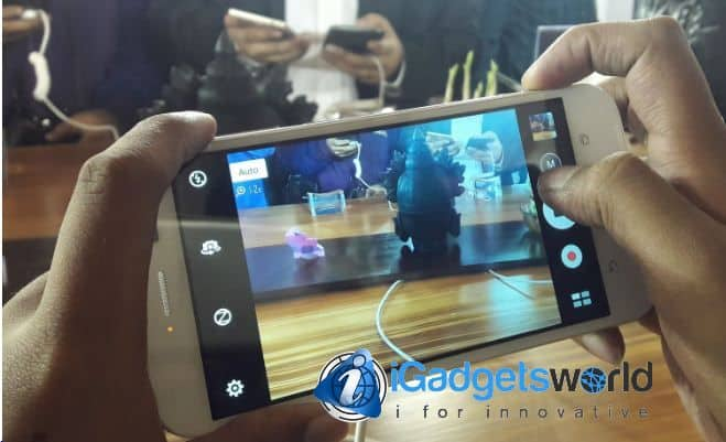 Asus Zenfone Zoom first impressions, a good smartphone with 3x optical zoom - 4