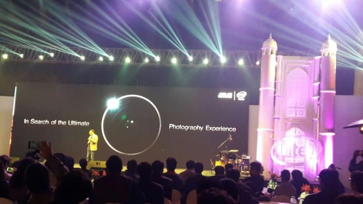 Asus ZenFone Zoom unveiled: This is the World's thinnest 3X Optical-Zoom smartphone - 3