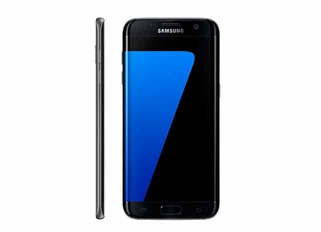 Galaxy S7 and S7 Edge announced at MWC 2016, prices revealed by Samsung UK website - 2