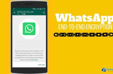 WhatsApp Rolled Out End-to-End Encryption for Billion Users Worldwide - 3