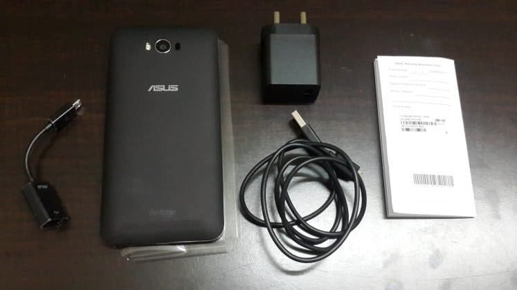 New Asus Zenfone Max with Snapdragon 615 launched for Rs. 9,999 - 2