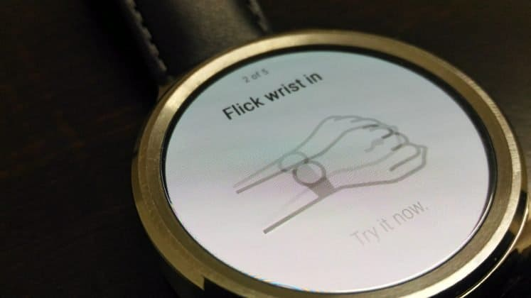 Huawei watch review – A perfect companion for your smart life - 17
