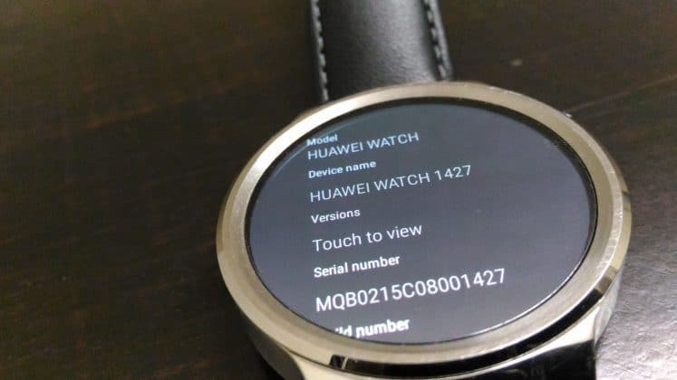 Huawei watch review – A perfect companion for your smart life - 21